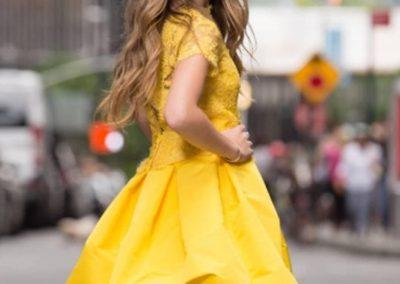 nancy-sinoway-custom-dress-bat-mitzvah-yellow